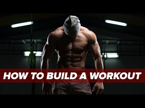 How to Build Your Own Workout Routine – A Complete Guide | Tiger Fitness