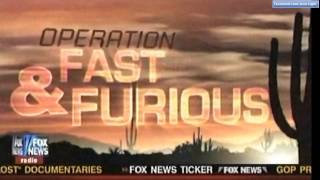 Fast & Furious: Overview of the Investigation