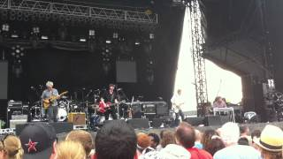 Son Volt - Afterglow 61 - Memphis in May 2012 - Beale St. Music Fest