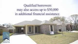 UREC Provides Affordable Homeownership Opportunities in Baton Rouge