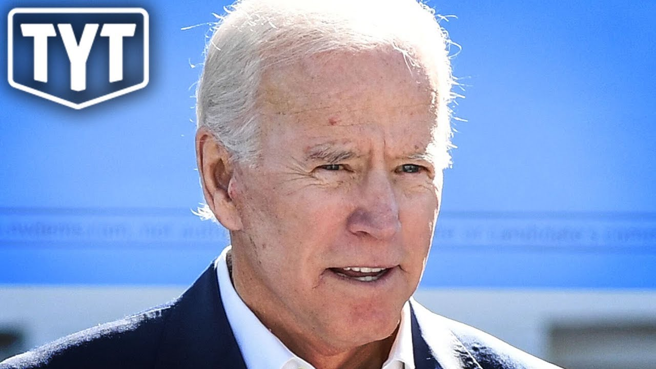 SOURCE: Biden's Campaign Is FREAKING Out thumbnail