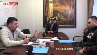 Расул Мирзаев мини фильм