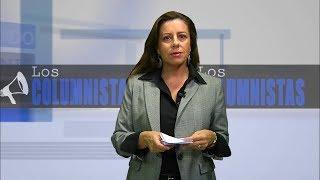 Teresa Marinovic: Las Razones Por Las Que No Hay Que Votar Por Guillier