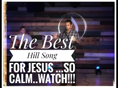 Download Jesus I Need You Hillsong Worship Video 3GP Mp4 FLV