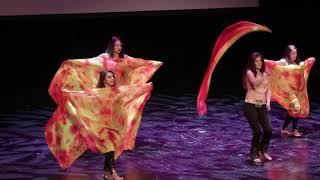 5 Škola bollywood plesa Panna - Bellywood
