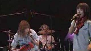 BeForU - BREAK DOWN!(LIVE2007)