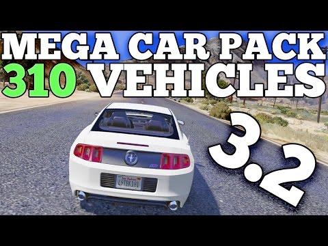 Gta 5 Car Pack