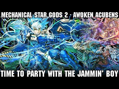 [PAD] Jammin' Party with Jammin' Boy - Awoken Acubens