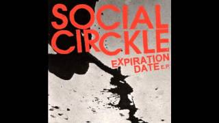 Social Circkle - No I Won't