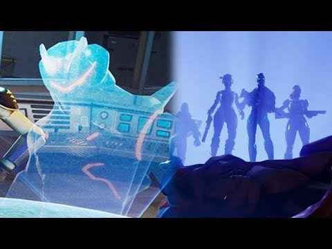 """FINALLY.. """"THE FINAL FIGHT"""" FULLY EXPLAINED!! - Fortnite *NEW* COMPLETE up to date Storyline!"""