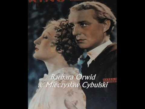 Old Polish Tango: Stefan Witas  - Zmiłuj się, już idź [Have Mercy And Go] 1935