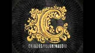 Chiodos-modern wolf hair(NEW SONG 2010)