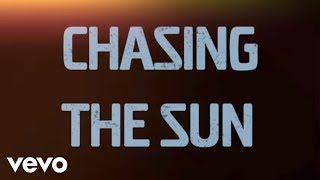 The Wanted - Chasing The Sun (Official Lyric Video) - YouTube