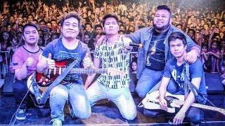 Malaya Ka Na - Armchairs @ Mandaluyong Day 2014 /w AEGIS & Itchyworms