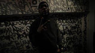 Snowgoons ft. Rasco - Click Clack (teaser) - Black Snow 2