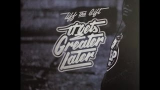Tiff The Gift - It Gets Greater Later / Same Old Tree