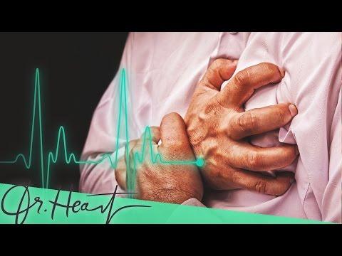 Hypertensive Krise zu Hause entfernen