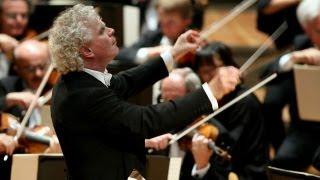 Mahler: Symphony No. 1 / Rattle · Berliner Philharmoniker