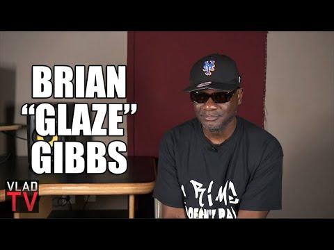 "Brian ""Glaze"" Gibbs Details Killing 6 People, Including 2 Females (Part 11)"