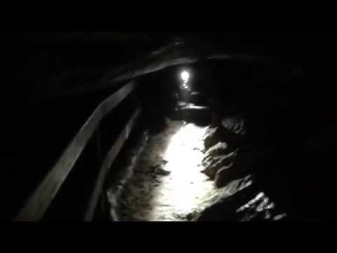 Oostenrijk Lamprechtshöhle Part II 2015
