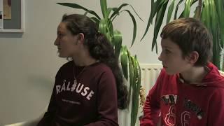 Urgent d'Agir, un documentaire réalisé par des élèves sur le climat