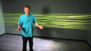 Jak se chová zvuk v místnostech