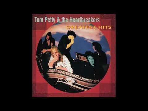 T̲om P̲e̲tty & t̲he H̲e̲artbreakers - Greatest Hits