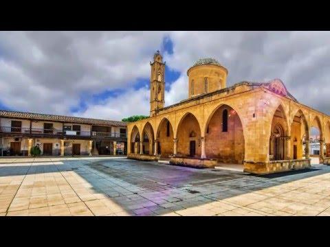 KIBRIS Ülke Tanıtım Videosu