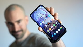 Motorola Moto G30 Review - Seriously great budget phone under £200