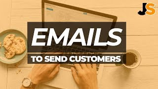3 Powerful Email Templates For Amazon FBA Sellers - Jungle Scout University #13