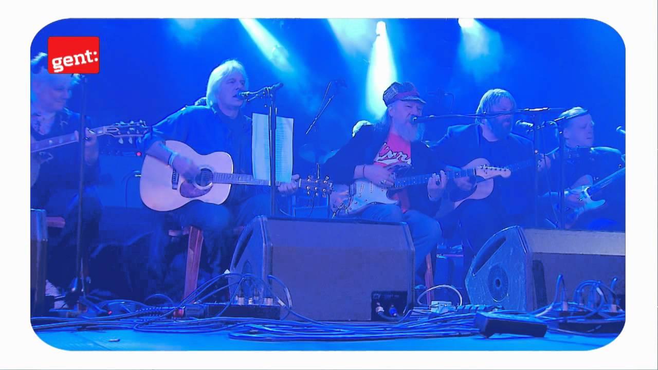 Gentse Feesten 2015 dag 9: Roland inviteert, 9000 toeren, Bij Sint-Jacobs