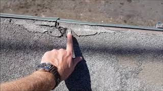 Best Roofing Inspection Video - What you need to know about your flat roof.