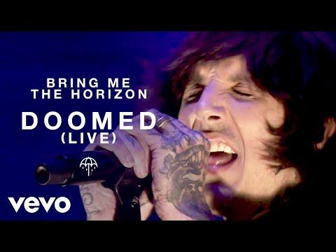 Bring Me The Horizon – Doomed (Live at the Royal Albert Hall)