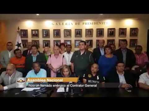 """Diputados denuncian """"intromisión"""" del Ejecutivo en la Asamblea"""