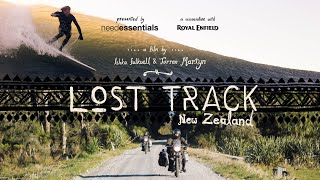 Torren Martyn Lost Track New Zealand
