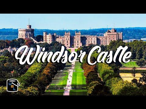 Things to See in Windsor Castle, Elizabeth II's Royal Residence