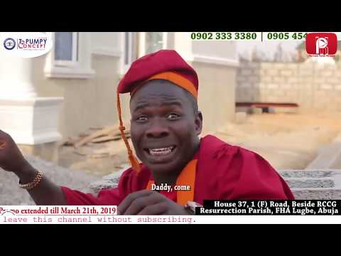 FUNNY ADVERTS by WOLI AGBA Vol 21