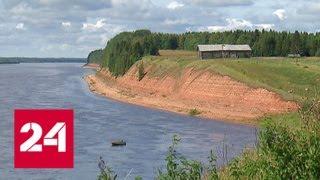 Северные деревни Архангельской области за лето посетили туристы из 40 стран - Россия 24
