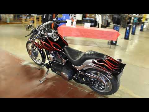 2006 Harley-Davidson Softail® Standard in New London, Connecticut - Video 1