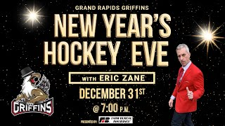 [GR] New Year's Hockey Eve
