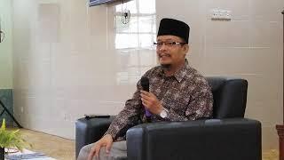 Dato' Ustaz Kazim Elias, Israq Mikraj masjid Sg Batang 15.03.2020