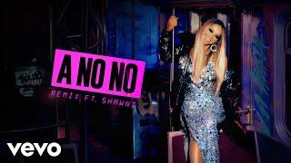 Mariah Carey   A No No (Remix   Audio) Ft. Shawni