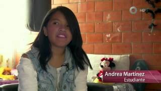 Especiales Noticias - Adolescencia, el camino hacia una vida adulta autónoma