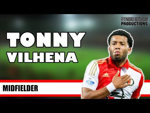 tonny vilhena goals skills and assists of tonny v
