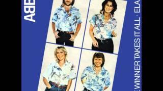 ABBA - Elaine