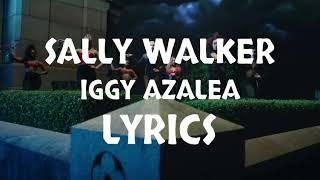 Sally Walker   Iggy Azalea (Lyrics  Letra)