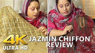 Chiffon Dress Design 2020   Jazmin Chiffon Collection 2019   Episode 01   Best Chiffon Dresses 2020