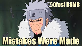 ☯Naruto STORM Revolution: Too Many Mistakes! | Close One ![60fps] RSMB