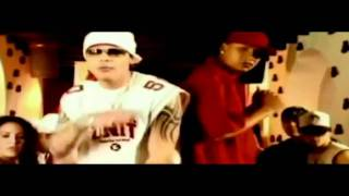 "Cheka Ft Michael Stuart  ""Nadie Sabe"" (Official Video) HD (2011)"