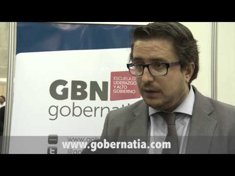 Gobernatia en Focus Business 2014